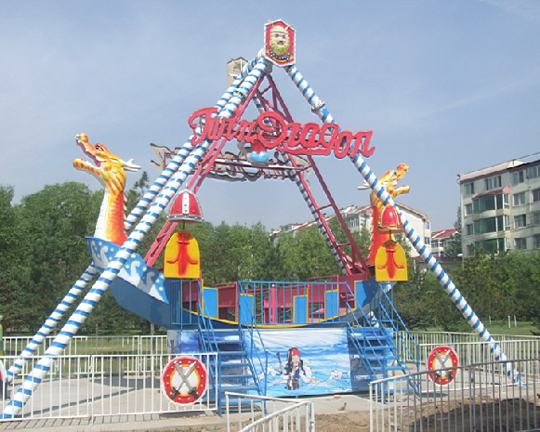 BAR-020 Quality Pirate Ship Carnival Ride Cheaper in Goldlion