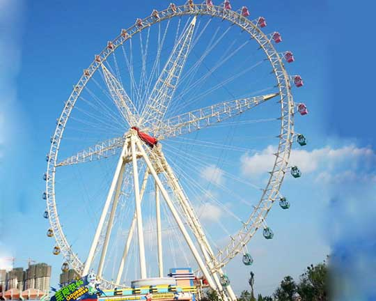 buy 102m carnival wheel for sale