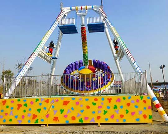 BAR-DBC24b Hot Sale Giant Pendulum Fairground Rides Cheap