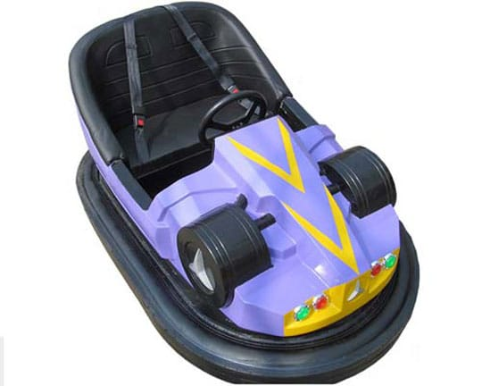 bumper car ride for sale Remote Control