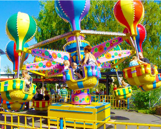 balloon race ferris wheel for sale