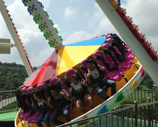 BAR-029 Pendulum Amusement Park Ride for Sale