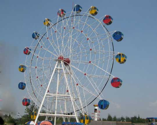 BAR-FW1 Giant Ferris Wheel for Sale in Goldlion