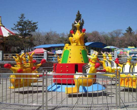 quality or other amusement equipment.
